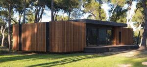 Read more about the article Pop-Up House: la casa ecologica fatta di legno che si costruisce in pochi giorni