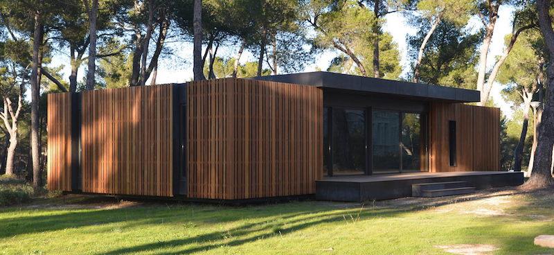 You are currently viewing Pop-Up House: la casa ecologica fatta di legno che si costruisce in pochi giorni