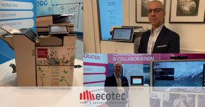 Read more about the article Ecotec a Budapest per il Ricoh Europe Empowered 2019