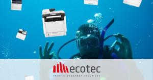 Read more about the article Un mare di stampanti tra cui scegliere. Come fare?