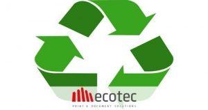 Read more about the article Quesito del giorno: come vanno smaltiti i toner delle stampanti?