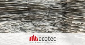 Read more about the article Archiviazione Documentale: perché dovresti smettere con la documentazione cartacea