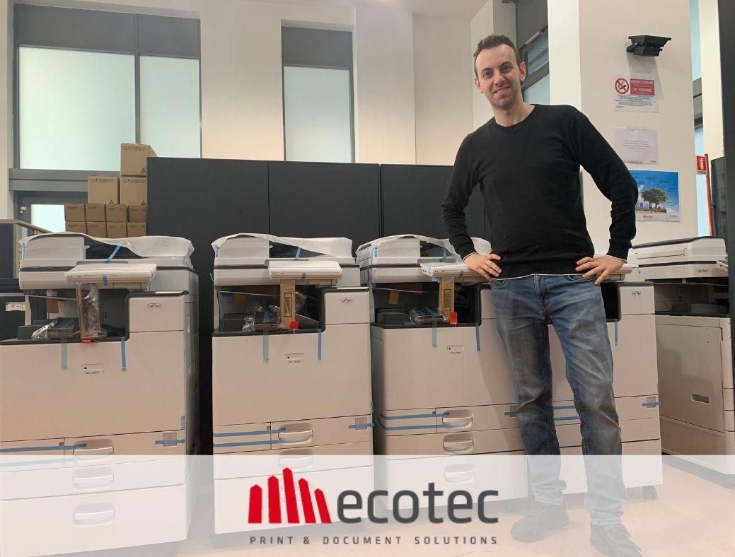 You are currently viewing Multifunzione Laser Ricoh: un mondo di possibilità per il tuo ufficio in un unico prodotto